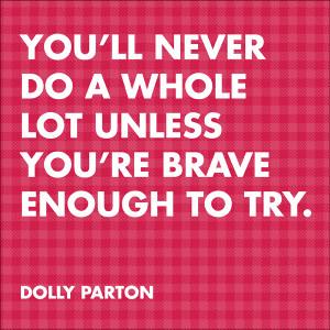 GIRL POWER: Dolly Parton we love you}