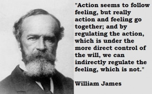 William James Famous Quotes