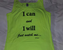 ... Gym Cloth Neon Yellow. Attitude Funny Motivational Quotes Training