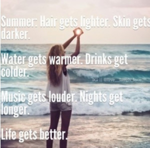 Missing it a lot....,SUMMER COME SOON!