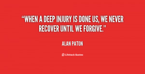 Inspirational Quotes About Injuries
