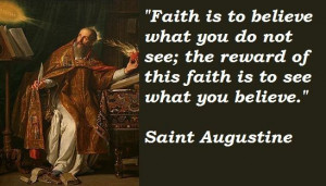 catholic quotes and sayings | Saint Augustine quotations, sayings ...