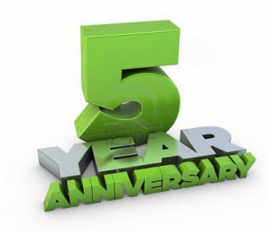 Year Anniversary Clip Art