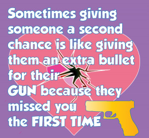 ... some of Saying Second Chances Every Life Quote Quotes Lounge pictures