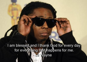 Lil wayne rapper quotes sayings life god celebrity yourself