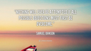first be overcome samuel johnson at lifehack quotesmore great quotes ...