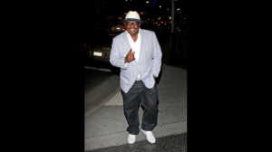 Celebs Cedric The Entertainer
