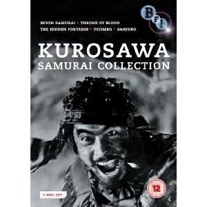 akira kurosawa dvd movie quotes