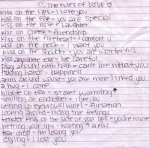30 Heart Blooming Love Sayings