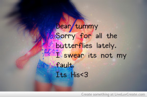cute, cute guy, cute guy butterflies, love, pretty, quote, quotes