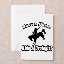 Save a Horse...Ride A Urologist