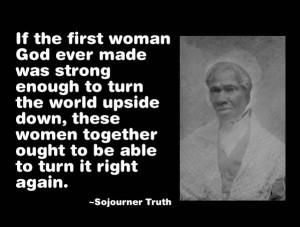 Women's Rights Activist, Civil Rights Activist (c.1797–1883)