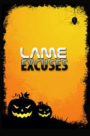 Lame Excuses Mobile Cubix