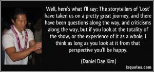 resimleri: lost the show quotes [9]