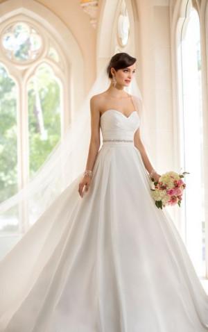 Wedding Dress - Stella York - Style 5906