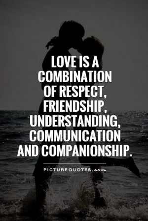 Understanding And Love Quotations Quotes. QuotesGram