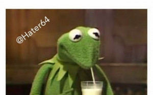 Back > Quotes For > Kermit Quotes None Of My Business