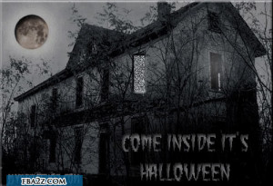 Haunted House Quotes