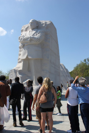 Related post of Martin Luther King Memorial Has Error Etched Marble