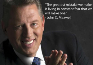 Motivational Quotes for Team Building by John C Maxwell
