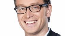 Dan Riskin is the new host of