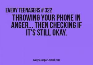 funny, happy, smile, teen, teenager post