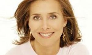 Carly Fleischmann Interviews Meredith Vieira