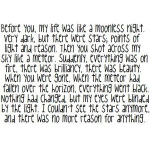 Love Quotes From Twilight Saga