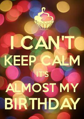 Birthday Coming Up Quotes. QuotesGram