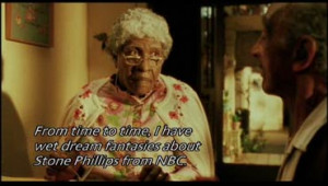 Grandma From Nutty Professor
