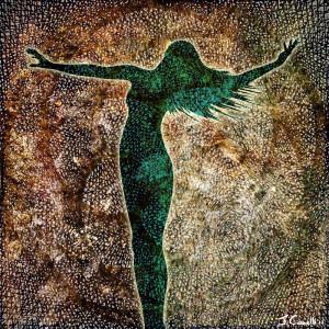 Spiritual Art Painting