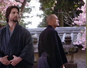 The Last Samurai Favourite Movie Quote?