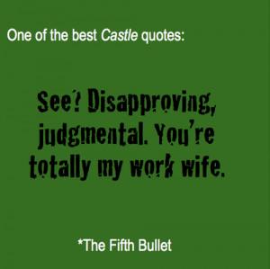 Castle Quotes Tumblr