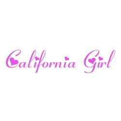 california_girl_bumper_bumper_sticker.jpg?height=250&width=250 ...