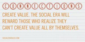 Are you creating value for your business via #socialmedia?