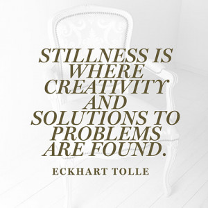 Quotes By Eckhart Tolle