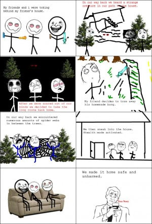 Funny Stoner Jokes 1 2 3