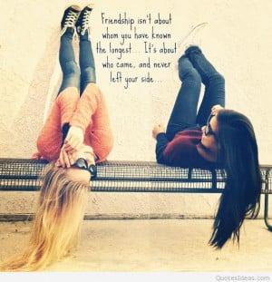 Instagram Quotes For Friends Best Friends Instagram