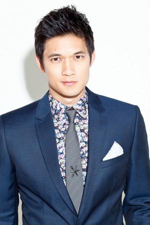 Glee's' Harry Shum Jr. Joins 'Crouching Tiger, Hidden Dragon' Sequel