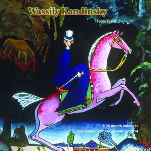 Wassily Kandinsky Quotes