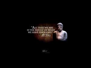The Secret Buddha quotes 270x180 The Secret (2006) Movie Trailer Logo ...