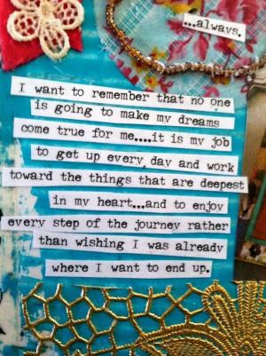 TwirlySkirt.com Inspirational motivational quote
