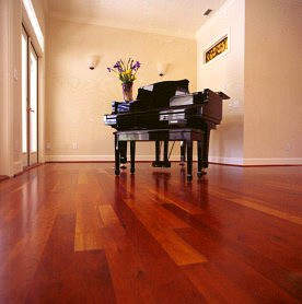 Plank Wood Flooring | Wide Plank Wood Floors