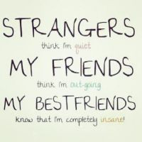 friends #laughter #funny #strangers