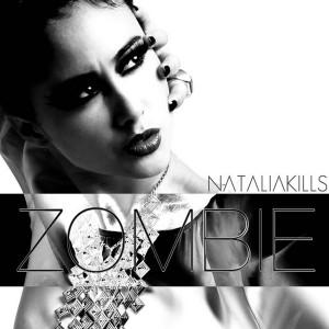 Natalia Kills font?