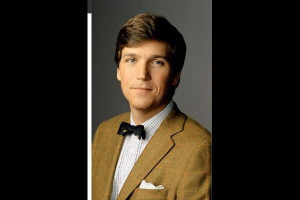 Tucker Carlson Picture Slideshow