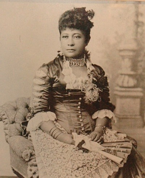 ... London London, Hawaiian Royalty, Hawaiian Islands, Queens Liliuokalani