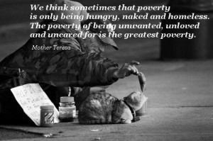 Search quote poverty images