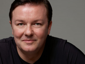Tuesday quotes: Ricky Gervais, Salman Rushdie and Cat Stevens