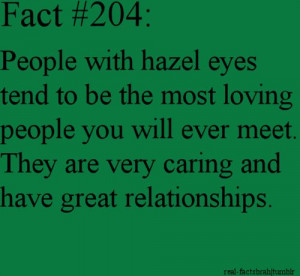 Yay for having hazel eyes!: Colors Eye, Hazel Eyes